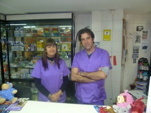 tienda veterinaria