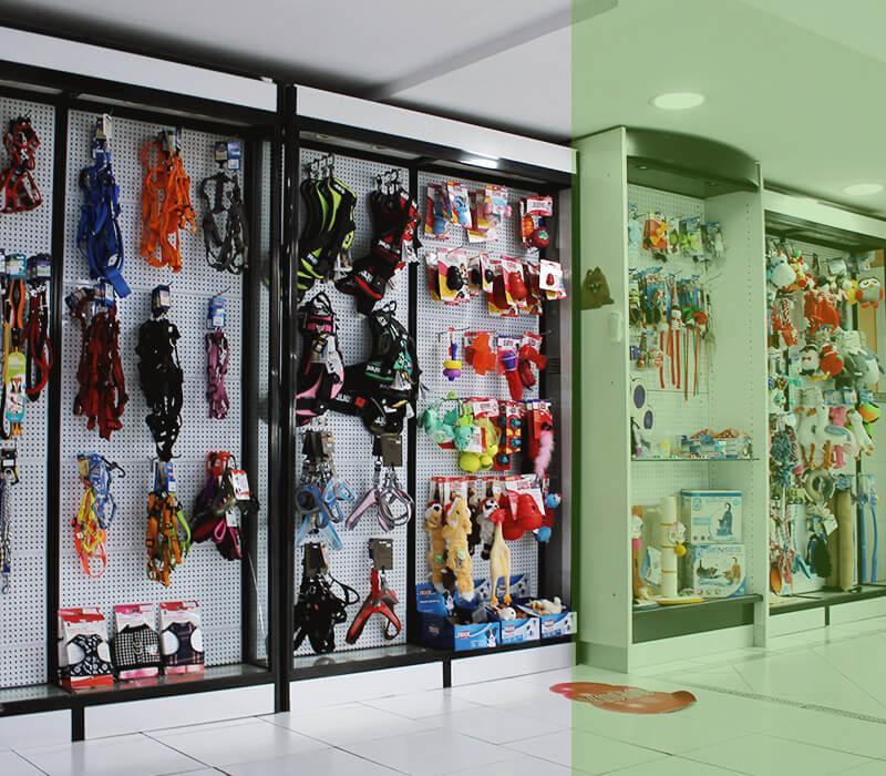 tienda animal especializada en a coruña